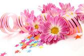 Fiori rosa — Foto Stock