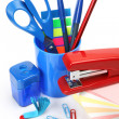 Foto Stock: Office accessories