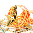 New Year's ornaments — Stock Photo #26880649