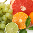 Ripe fruits — Stock Photo #29271133