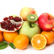 Ripe fruits — Stock Photo #29273103
