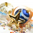 Christmas ornaments — Stock Photo #29737863