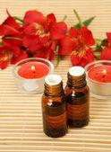 Aromaterapia, masajes, spa — Foto de Stock