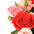 Bouquet of roses — Stock Photo #30651877