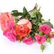 Bouquet of roses — Stock Photo #30652297
