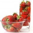Ripe strawberry — Stock Photo #31047149