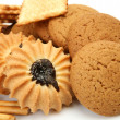 Tasty cookies — Foto de Stock