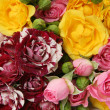 Bouquet of roses — Stock Photo #31048067