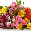 Bouquet of roses — Stock Photo #31048073