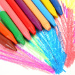 Color pencils — Stockfoto #32392391