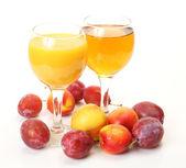 Ripe fruit — Stock Photo