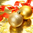 Christmas decorations — Stock Photo #34680949