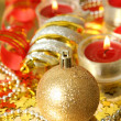 Christmas decorations  — Stock Photo #34681025