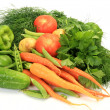 Fresh vegetables — Stock Photo #35546767