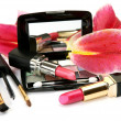 Decorative cosmetics — Stock Photo #35579093