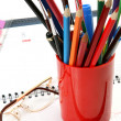 color pencils — Stock Photo #35579763