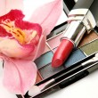 Decorative cosmetics — Stock Photo #35660083