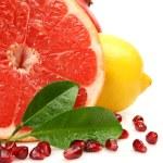 Ripe fruit — Stock Photo #35664105