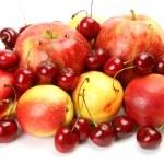 Ripe fruits — Stock Photo #36088487