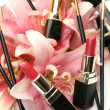 Decorative cosmetics — Stockfoto #36088489