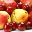 Ripe fruits — Stock Photo #36088523