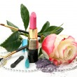 Decorative cosmetics — Stockfoto #36089467