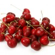 Red cherries — Foto de stock #36090433