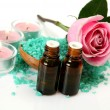 Aromatherapy — Stock Photo #36905399