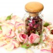 Stock Photo: Aromatherapy
