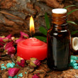 Aromatherapy — Stock Photo #36906593