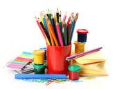 Subjects for creativity — Foto Stock