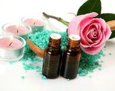 Aromaterapia — Foto de Stock