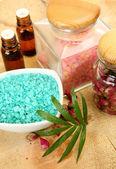 Aromatherapy — Zdjęcie stockowe