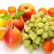Fresh fruit — Stock Photo #37301633