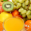 Fresh fruit — Stock Photo #37301671