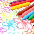 Color pencils — Stock Photo #39073767