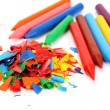 Color pencils — Stock Photo #39073807