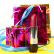 Decorative cosmetics — ストック写真 #39074041
