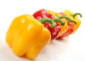 Fresh pepper — Stock Photo