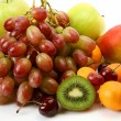 Ripe fruits for healthy feed — Stock Photo #39941719