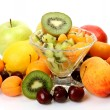 Ripe fruits for healthy feed — Stock Photo #39941745