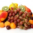 Ripe fruit for healthy feed — Stock Photo #39942119