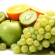 Ripe fruit for healthy feed — Stock Photo #39942505