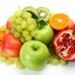 Ripe fruit for healthy feed — Stock Photo #39942857