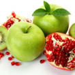 Ripe fruit for healthy feed — Stock Photo #39942983
