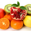 Ripe fruit for healthy feed — Stock Photo #39943023