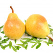 Fresh pear — Stock Photo