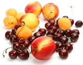 Fresh fruit — Stock Photo