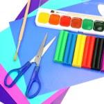 Subjects for creativity — Stock Photo #45616027