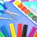 Subjects for creativity — Stock Photo #45616029